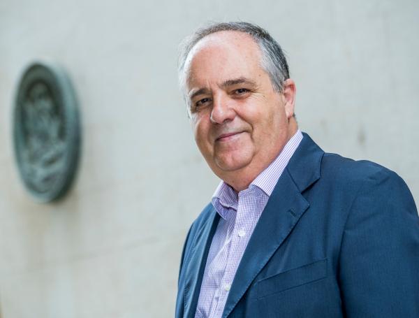 Antoni Mercant president Cambra Mallorca