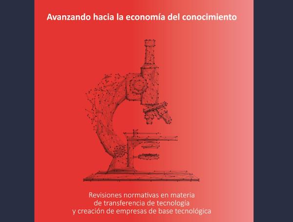 Avanzando hacia la economía del conocimiento