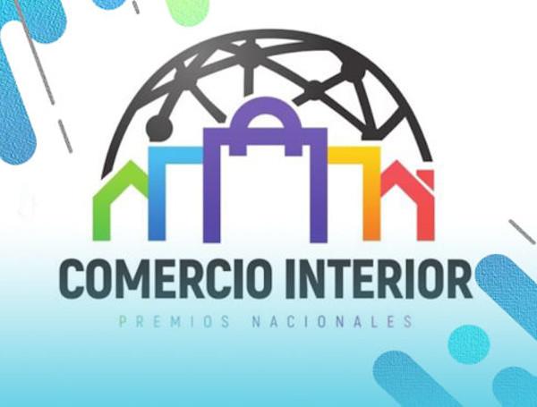 Premios Nacionales de Comercio Interior 2021