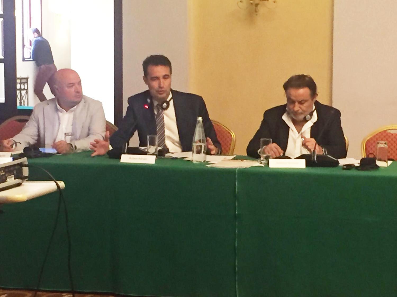 Las Cámaras de Mallorca y de Menorca defienden aumentar el límite de minimis