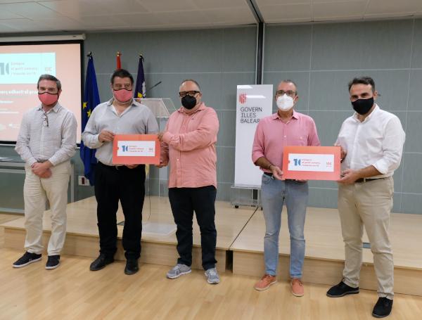 Aproximadamente 500 comercios participan en la campaña #BonsIllesBalears