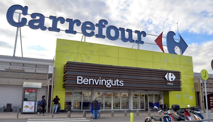 Carrefour obtiene el sello Comercio de Confianza