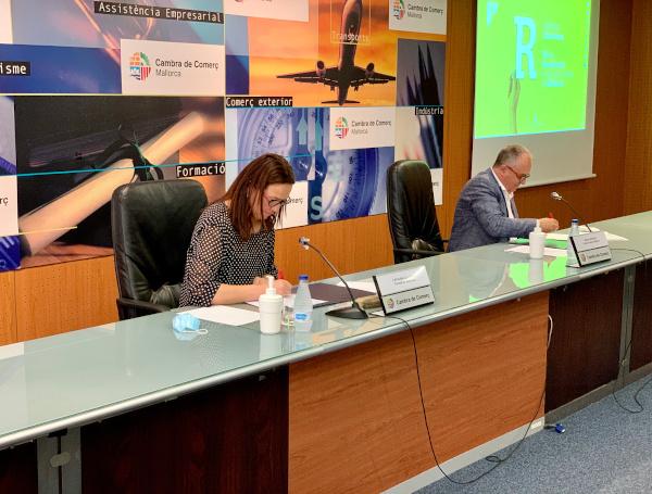 Mallorca Reacciona pone a disposición de autónomos y micropymes hasta 800.000 euros
