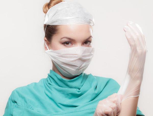 Llamamiento a empresas que puedan fabricar material sanitario