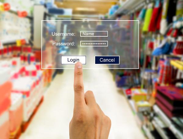 Comercio de proximidad que vende online y reparte a domicilio