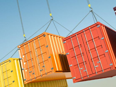 La Comisión Europea eleva las ayudas al transporte de mercancías
