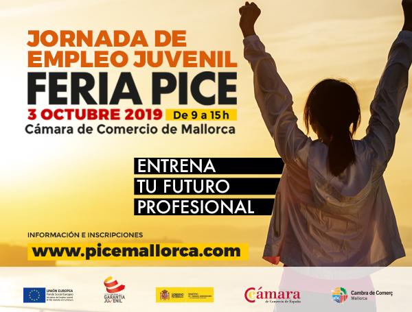 Conecta con los jóvenes: súmate a la Feria PICE