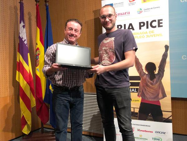 Premiados sorteo Feria PICE 2019