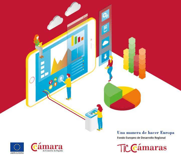 """""""Empresa Digital"""": la nueva web para impulsar la transformación digital"""