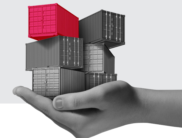 Al lado de las empresas para continuar con las exportaciones