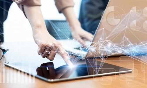 Agotadas las ayudas de transformación digital