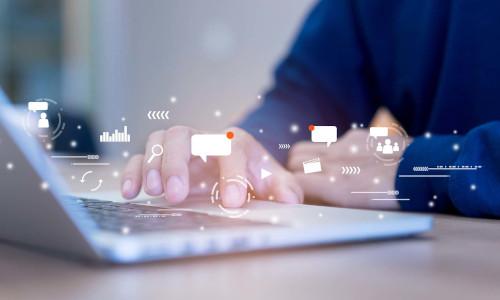 Agotadas las ayudas de marketing online