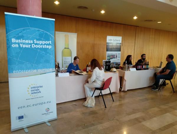 Misión inversa para el sector agro de Mallorca