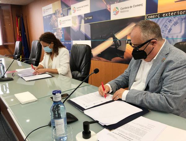 Nueva oficina de gestión de proyectos europeos