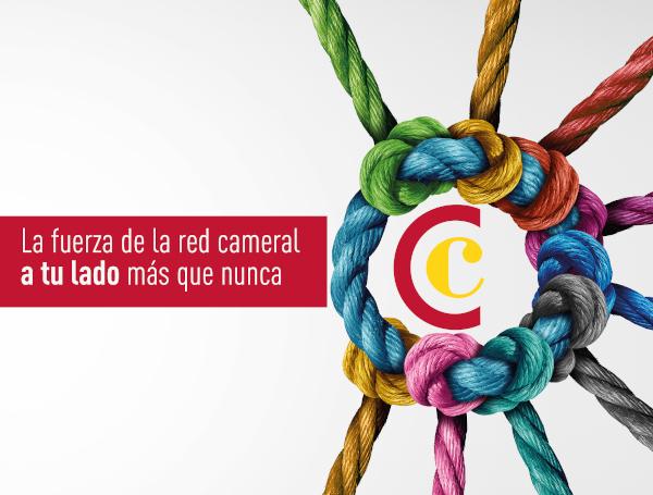 Carta del presidente de la Cámara de Comercio de España
