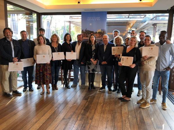 13 restaurantes de Mallorca consiguen el certificado de calidad Gold Service