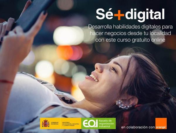 Formación digital para pymes y autónomos de Mallorca