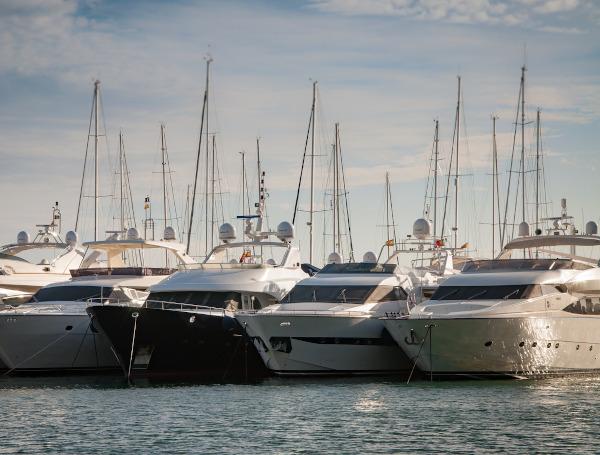 La Cámara se postula para liderar el salón náutico internacional de Palma