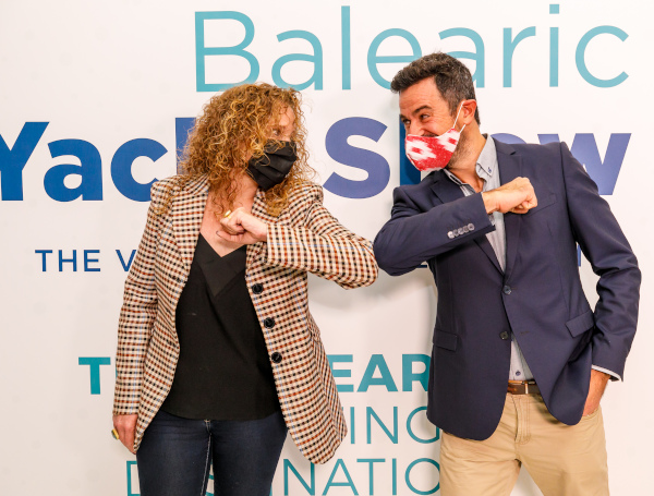 Las conferencias de la Balearic Yacht Show, disponibles en Youtube