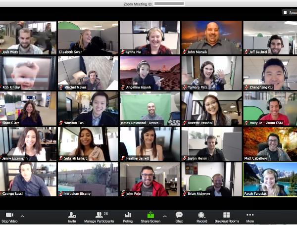 Comparativa de plataformas para reuniones online profesionales